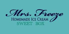 ミセスフリーズスイートボックス